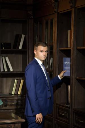 Адвокатский кабинет Дениса Шашкина
