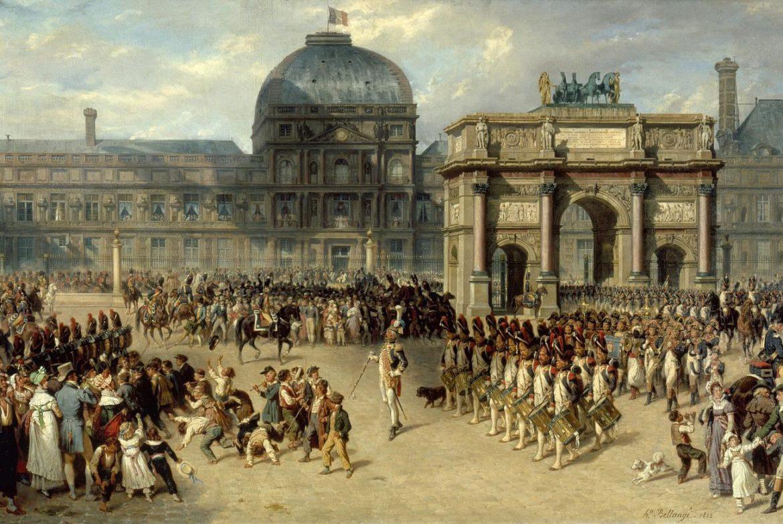 Адвокатура во Франции